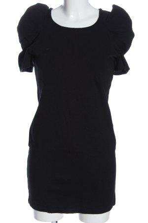 Romeo & Juliet Couture Abito a maniche corte nero stile casual