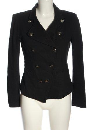 Romeo & Juliet Couture Blazer sweat marrone stile casual