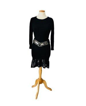 Romeo & Juliet Couture Abito di maglia nero