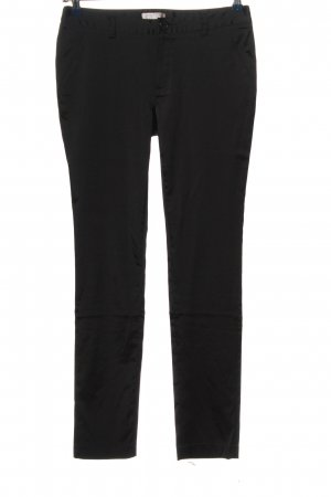 Romeo & Juliet Couture Stoffhose schwarz Business-Look