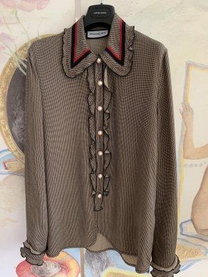 ROQA*Außergewöhnliche Bluse im Stil der 20iger Jahre