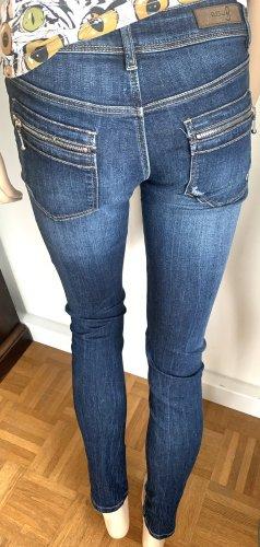 Ros'w Scarlett Jeans Gr.36/ wie neu