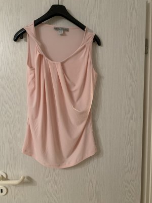 Ashley Brooke Blouse Top pink-light pink