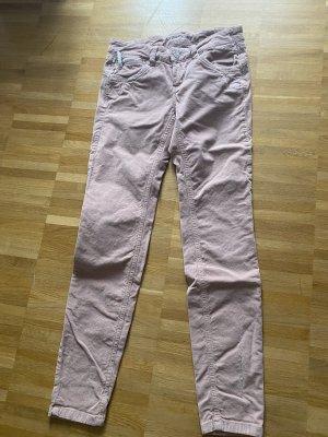 Gang Pantalón de pana rosa empolvado