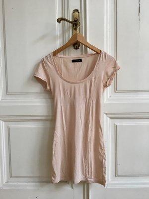 Rosa Basic Shirt | T-Shirt von modström Trick