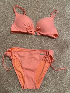 Rosa Bikini von Lascana