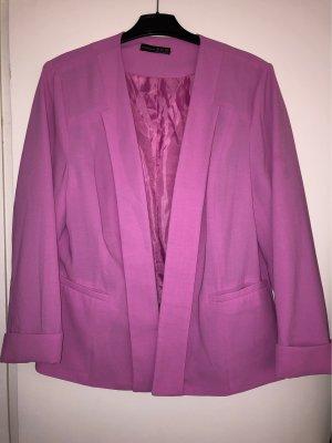 Primark Korte blazer roze