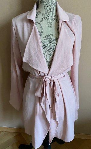 Colosseum Long Sleeve Blouse pink