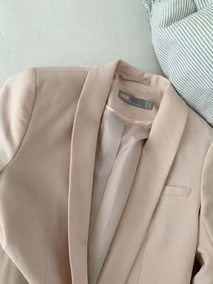 Asos Klassischer Blazer rosa pallido-rosa antico