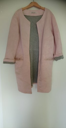 Rosa Blazer Made in italy M
