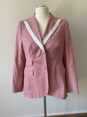 Rosa Blazer von Thomas Rath in 44