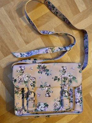 accessories Borsa a spalla multicolore