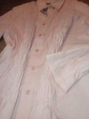 Basler Long Sleeve Blouse pink