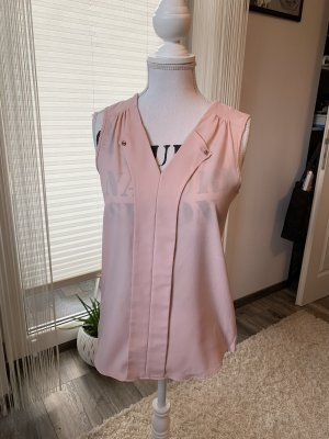 Rosa Bluse / Top
