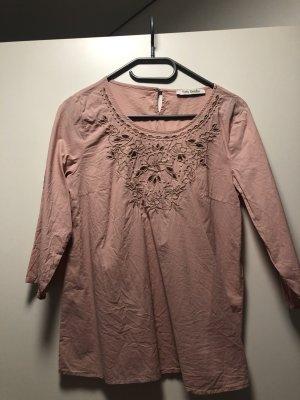 Betty Barclay Bluzka tunika różany-jasny różowy