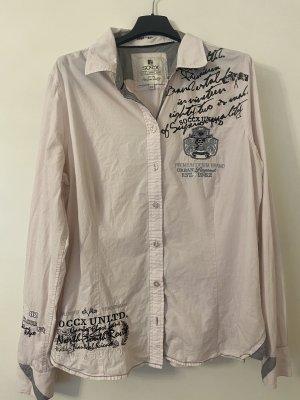Soccx Shirt Blouse multicolored