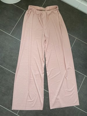 Sheinside Pantalone Marlene multicolore