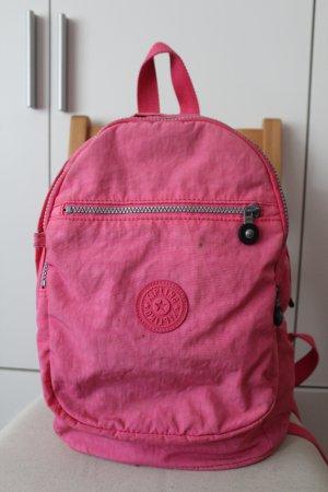 Kipling Daypack pink