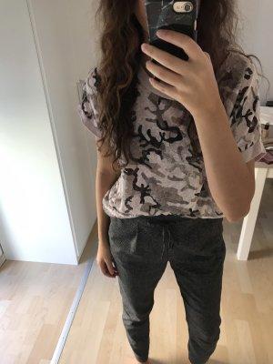 Rosa Camu Shirt