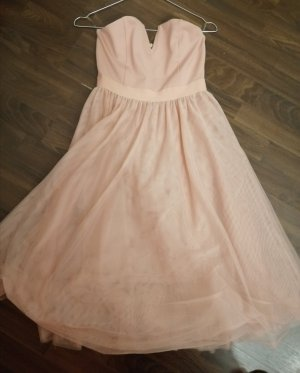 Petticoat Dress multicolored