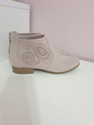 rosa Chelsea Boots