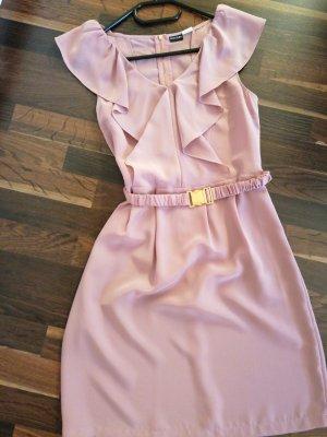 Bodyflirt Midi-jurk roségoud