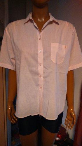 rosa Damen Bluse Gr. 46