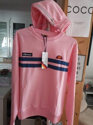 Ellesse Jersey twin set roze