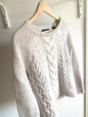 Esprit Jersey de lana multicolor