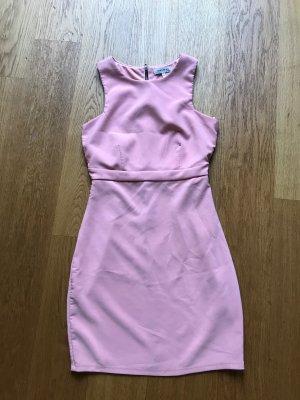 Rosa Etui Kleid chic von Monteau Größe M