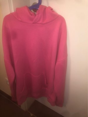 FB Sister Hooded Sweater pink