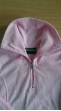 Killtec Maglione rosa chiaro