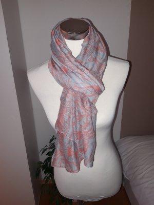 Neckerchief grey-pink