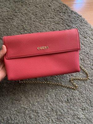 Rosa Guess Tasche