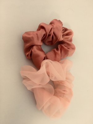 H&M Ribbon pink-bright red