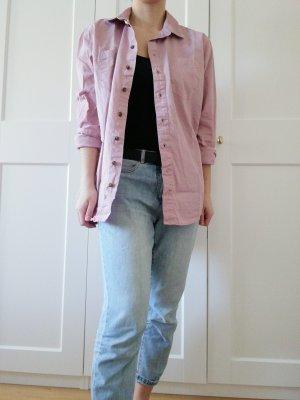Rosa Hemd