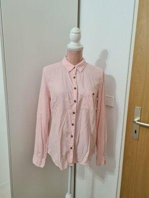rosa Hemd von H&M
