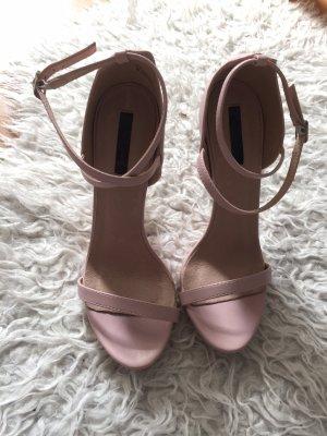 Rosa high heels