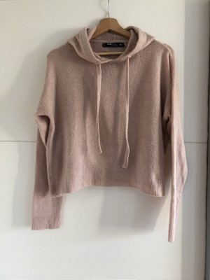 FB Sister Hooded Sweater rose-gold-coloured