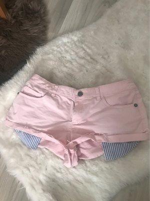 Rosa hot pants/ Shorts