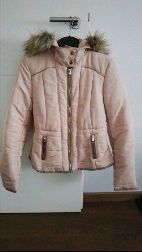 Rosa Jacke von H&M