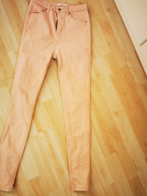 Stretch Jeans light pink
