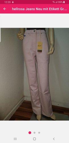 rosa Jeans von Arizona Neu mit Etikett Gr. 38