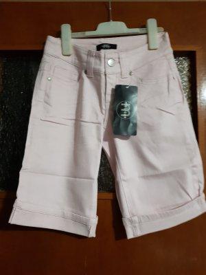 rosa Jeansshorts NEU mit Etikett Gr. 36