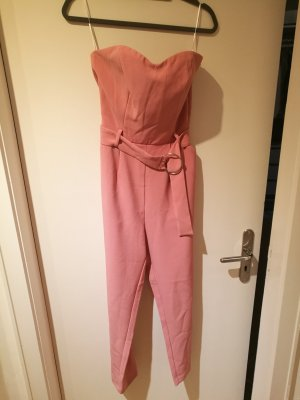 Vila Jumpsuit pink