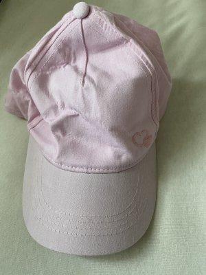C&A Gorra de béisbol rosa claro Algodón