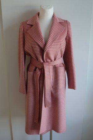 Max & Co. Between-Seasons-Coat natural white-pink
