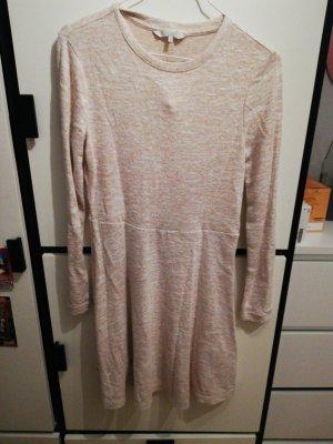 C&A Vestito di lana rosa antico