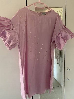 Reserved Babydoll Dress pink