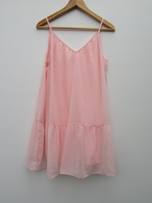 Nakd Babydoll Dress pink
